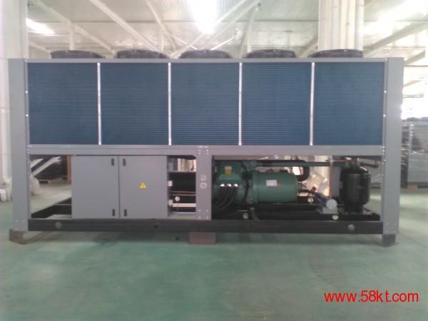 彩色钢板 风冷式冷水机组 风冷式热水机组