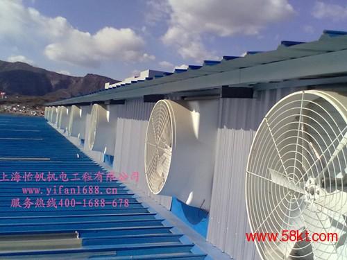 上海通风工程管道配件和定制