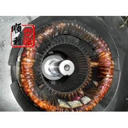清华同方水源热泵压缩机维修