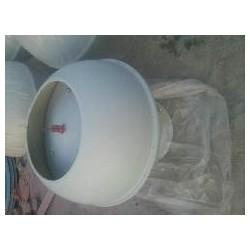 防雷防爆电动球形风帽