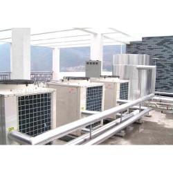 循环型商用空气能热水机系列