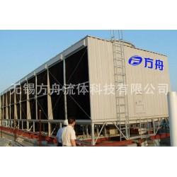 化工冷却塔闭式冷却塔水处理冷却塔逆流闭式
