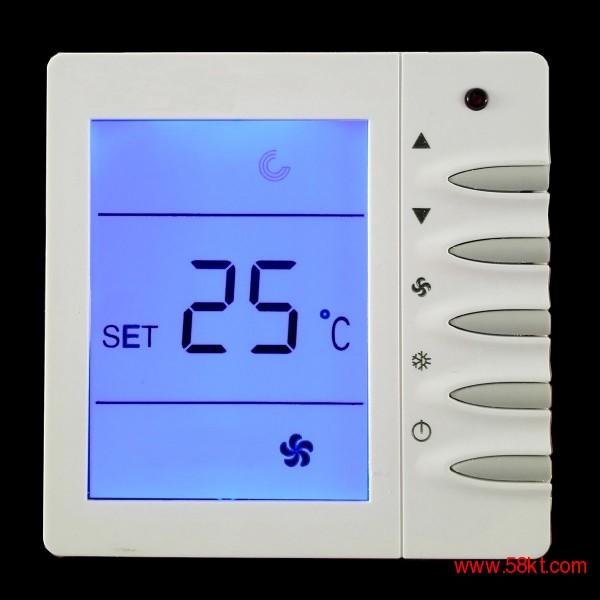约克款温控器