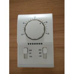 英国江森温控器