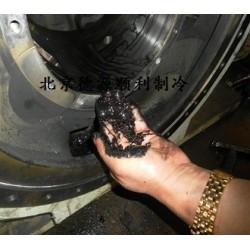 汉钟压缩机吸入压力低报警原因及维修