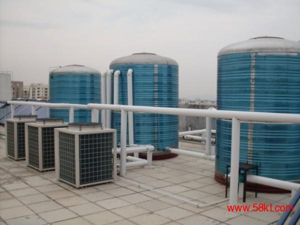 商用空气源热泵热水机 家用热泵热水器