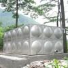 水箱   冷却塔水箱  20t不锈钢水箱