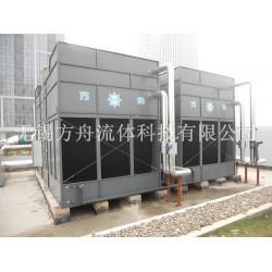 注塑机降温 镀锌钢板闭式冷却塔