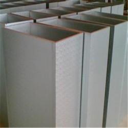 武威无机玻璃钢风管 顺泽无机玻璃钢风管