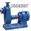 广州广丰ZX清水自吸泵雨水排污自吸泵