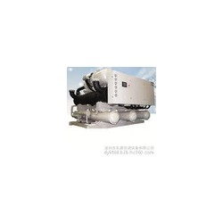 东元干式冷水机组R-22单机系列