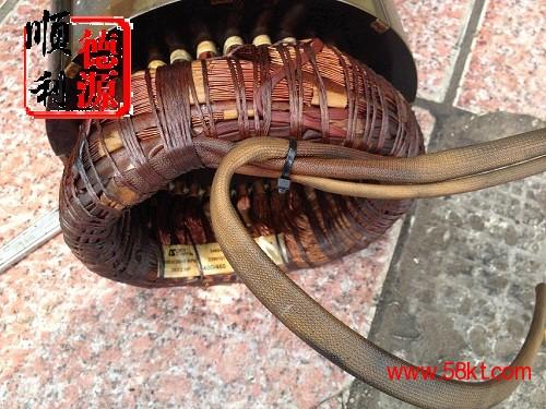 南京水源热泵比泽尔螺杆压缩机维修