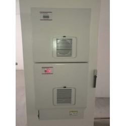 万德富大功率精密设备空调无冷凝水机柜空调