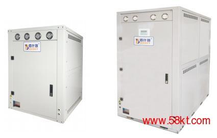 水/地源热泵空调机