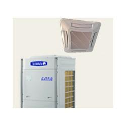北京中央空调安装工程 格力天井机2p空调