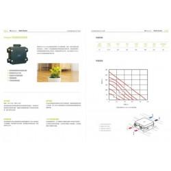 INTEGRA热回收系统