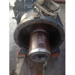 北京汉钟螺杆压缩机维修电机损坏维修