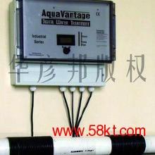 AquaVantage广谱感应水处理器