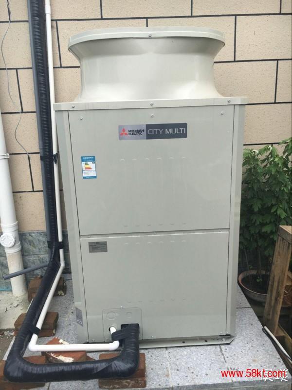 南通三菱电机中央空调菱睿系列14匹