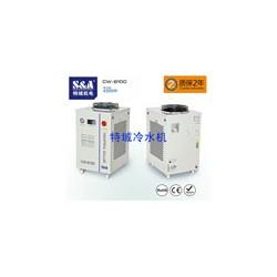 S&A 工业循环冷水机 冷却UV卷材机