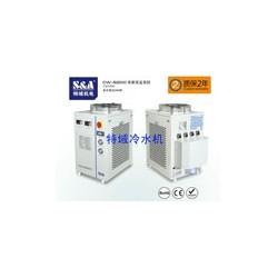 S&A 双泵双温冷水机 连续光纤激光器