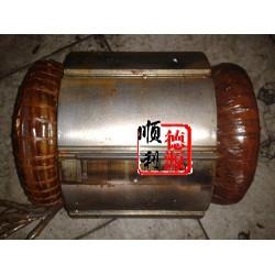 西安莱富康压缩机维修更换冷冻油