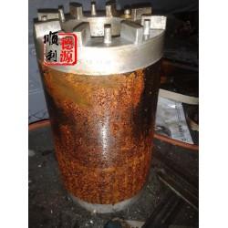 西安螺杆压缩机油位开关报警维修