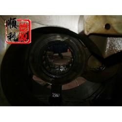 西安汉钟螺杆压缩机不减载维修