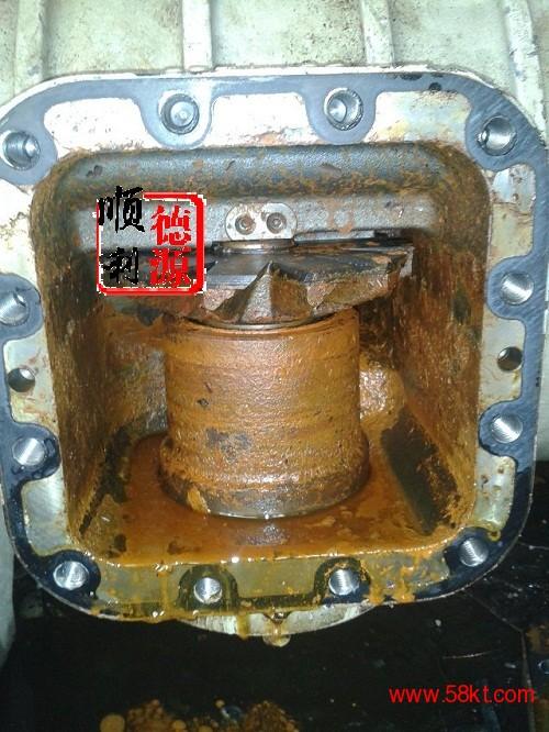 银川汉钟压缩机机组维修不加载