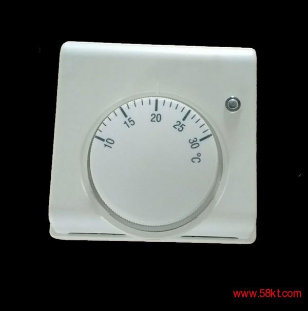 壁挂炉专用机械温控器T6360