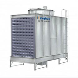 全钢方形冷却塔-冷却塔