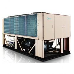 成都美的商用冷水机组空调