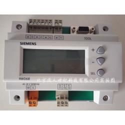 西门子控制器RWD68/CN