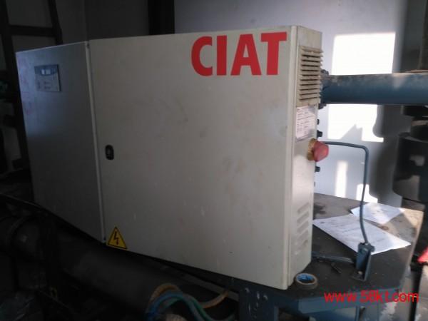 西亚特机组保养 蒸发器和冷凝器清洗