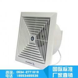 企诺轴流式排气扇 卫生间换气扇