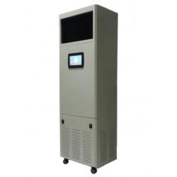 博物馆智能型柜式空气净化机