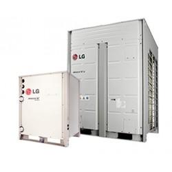 南通LG中央空调工装商业项目专用