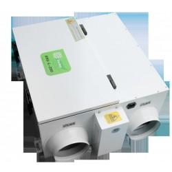 全新恩科中央新风系统ER系列全热交换器