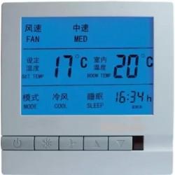 中央空调温度控制器温控开关