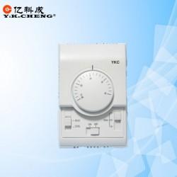 霍尼韦尔款机械温控器最简单的温控器