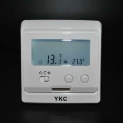 德国menred曼瑞德E31.116地热温控器