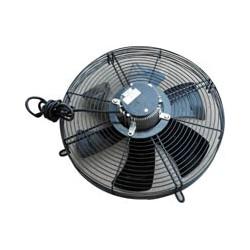 空气冷却器优质配套风机 内转子轴流风机