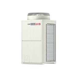 南通三菱电机多联分体式空调冰焰系列
