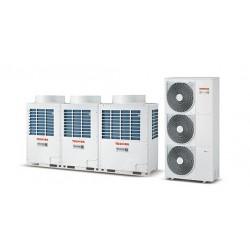 东芝中央空调, 日本原装进口 超强静音 高效节能