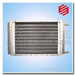 U型空气散热器