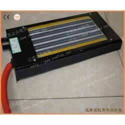 新能源大客车ptc电加热器