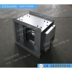 风管电加热器  ptc风管加热器