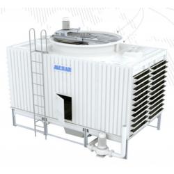 明新冷却塔MST-7100横流闭式系列