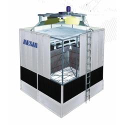 明新冷却塔MST-2000开式逆流系列