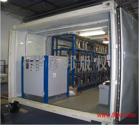 循环冷却水节水新技术-净元电容析旁流水处